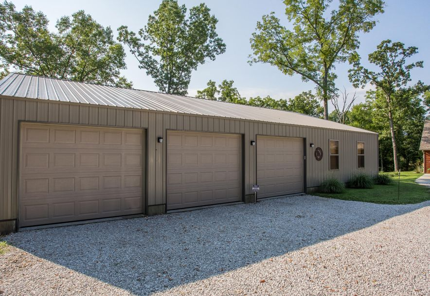 3409 Hidden Valley Road Clever, MO 65631 - Photo 36