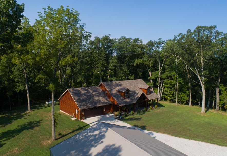 3409 Hidden Valley Road Clever, MO 65631 - Photo 41