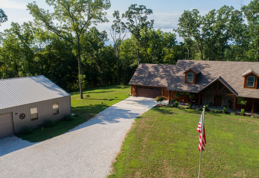 3409 Hidden Valley Road Clever, MO 65631 - Photo 46