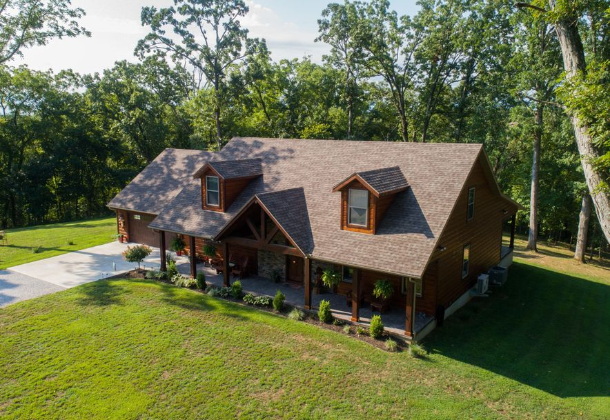 3409 Hidden Valley Road Clever, MO 65631 - Photo 47