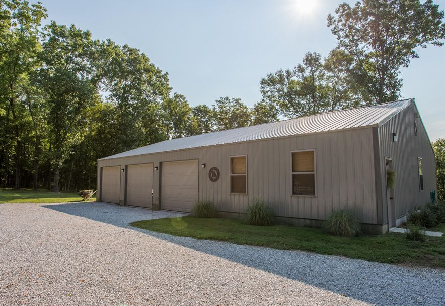 3409 Hidden Valley Road Clever, MO 65631 - Photo 37