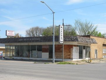 525 South Broadway Street Pittsburg, KS 66762 - Image