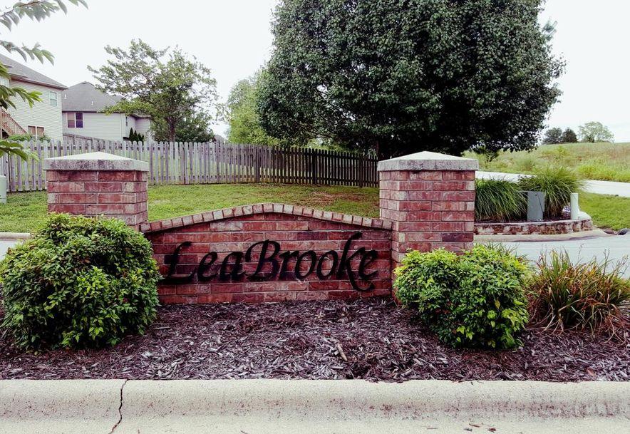 Lot 124 Leabrooke Est. Rogersville, MO 65742 - Photo 2