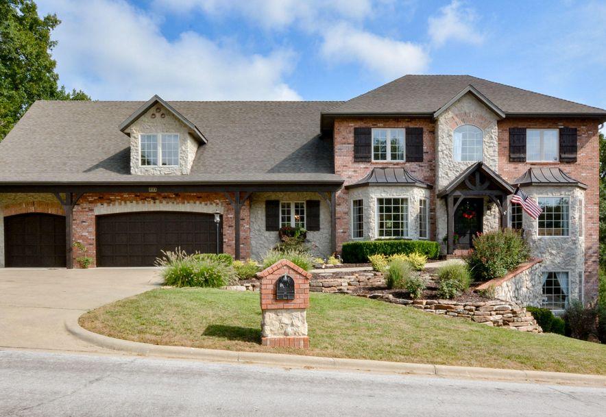 114 Briarcliff Road Branson, MO 65616 - Photo 2