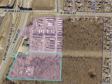 Xxx Southeast Corner Main & Zora Joplin, MO 64801 - Image