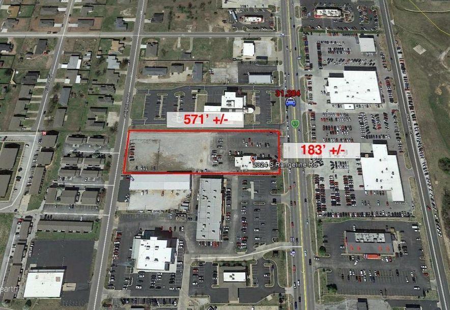 2324 South Rangeline Road Joplin, MO 64804 - Photo 1