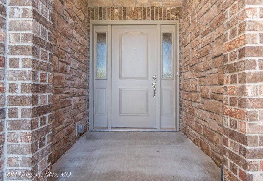 1694 North Gregory Drive Nixa, MO 65714 - Photo 11