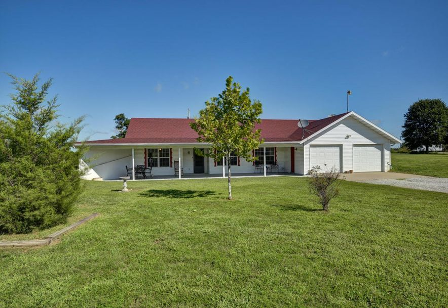 1138 East Highway 160 Everton, MO 65646 - Photo 1