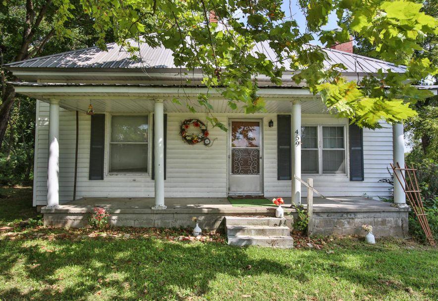 459 Tennessee Street Aldrich, MO 65601 - Photo 1