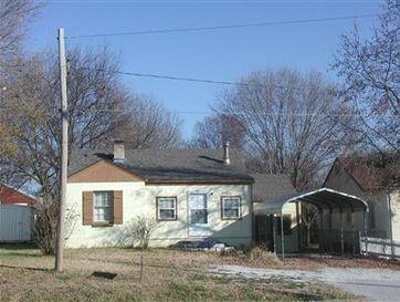 204 South Scenic Avenue Springfield, MO 65802 - Image