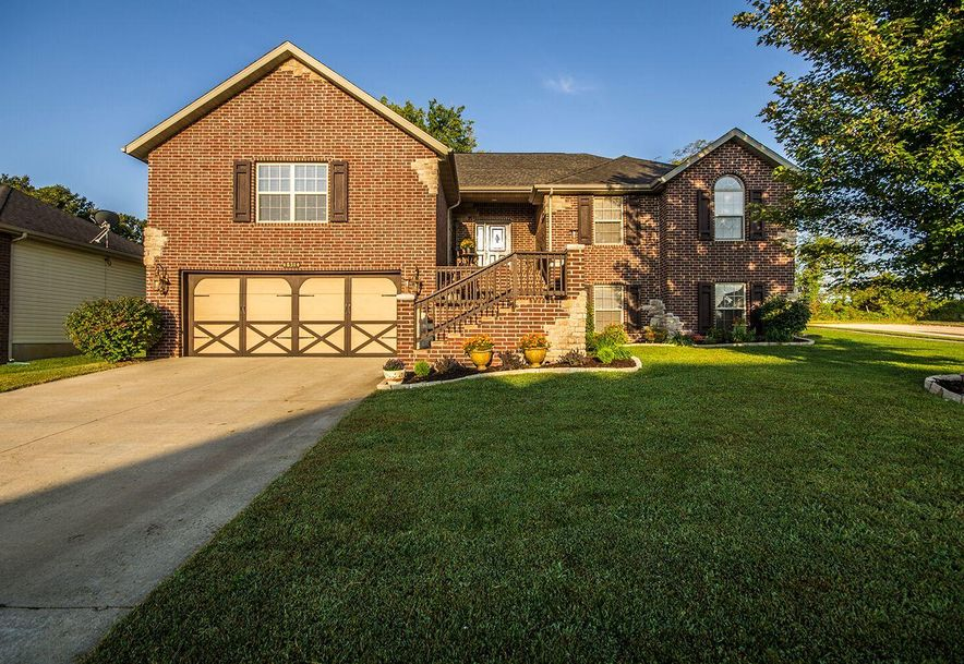 831 Gold Rush Avenue Nixa, MO 65714 - Photo 1