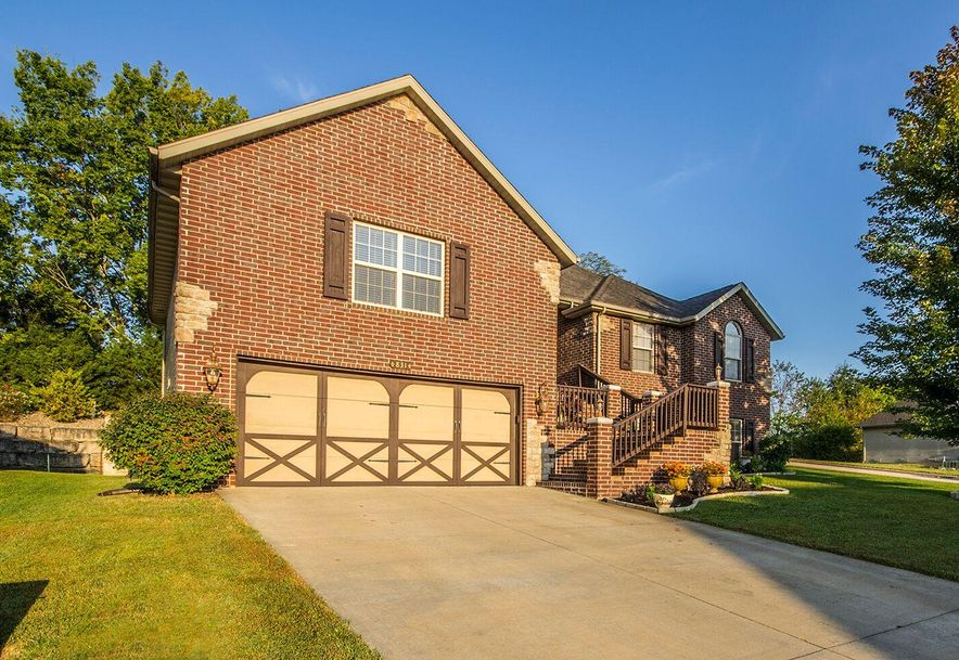 831 Gold Rush Avenue Nixa, MO 65714 - Photo 2
