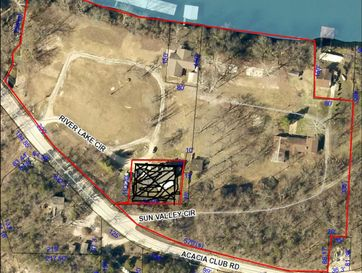 146 River Lake Circle Hollister, MO 65672 - Image