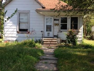 1624 North Grant Avenue Springfield, MO 65803 - Image