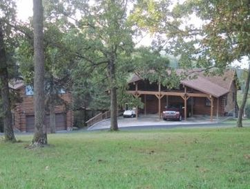 21276 Turtle Ridge Road Hermitage, MO 65668 - Image 1