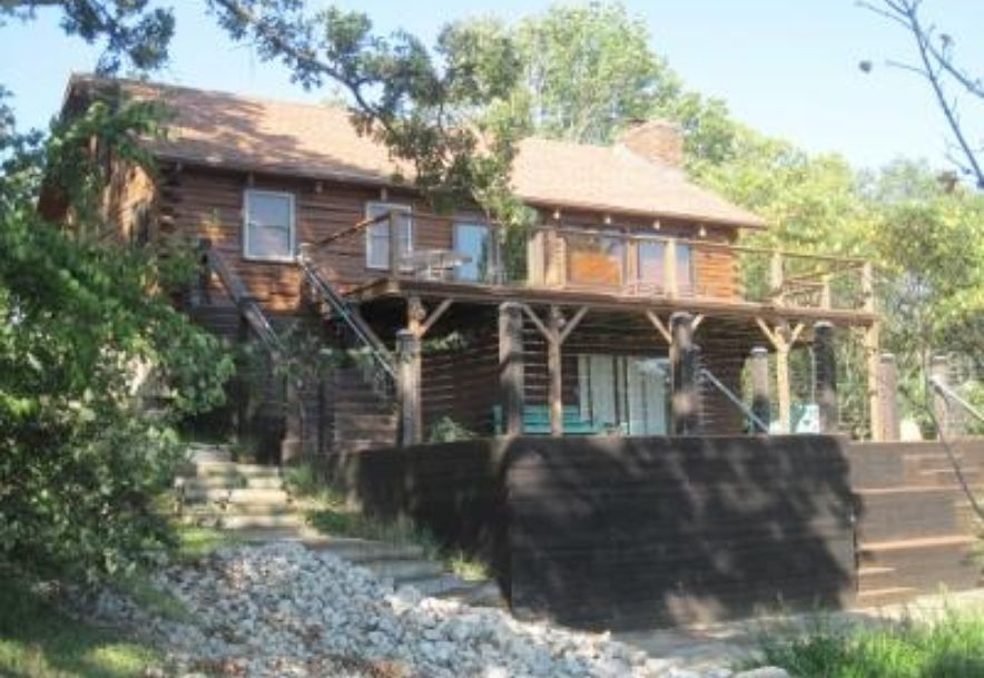 21276 Turtle Ridge Road Hermitage, MO 65668 - Photo 32