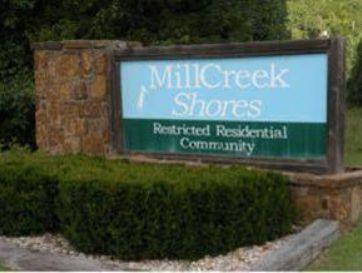 0 Mill Creek Shores #29 Lampe, MO 65681 - Image 1