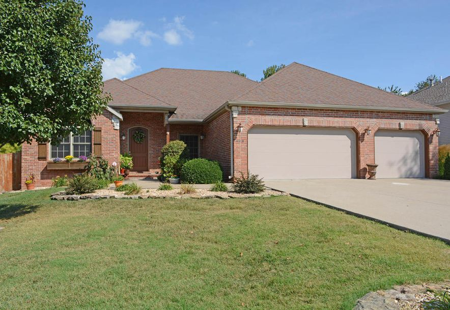 4818 South Tanager Avenue Battlefield, MO 65619 - Photo 1
