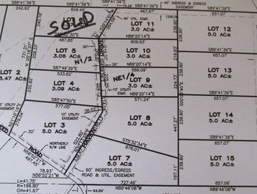 Lot 7 Bear Estates Conway, MO 65632 - Image