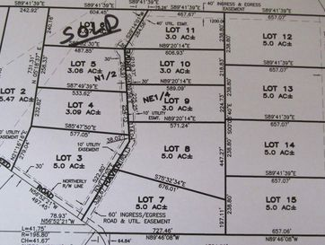 Lot 8 Bear Estates Conway, MO 65632 - Image