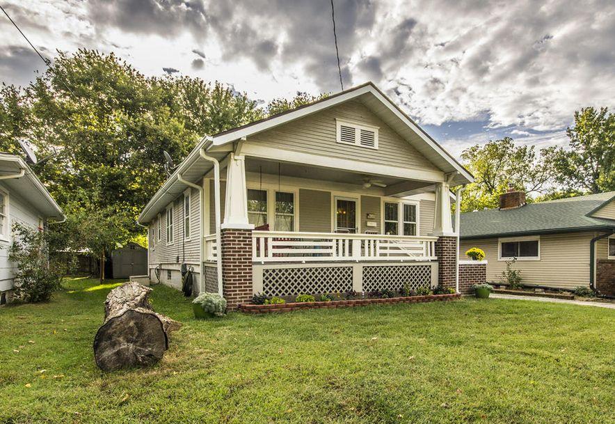 832 South Rogers Avenue Springfield, MO 65804 - Photo 4