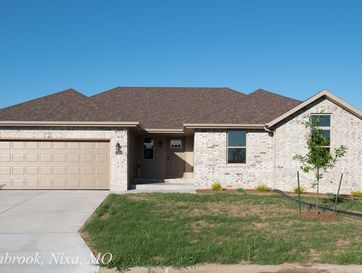 1928 North Seabrook Drive Nixa, MO 65714 - Image 1