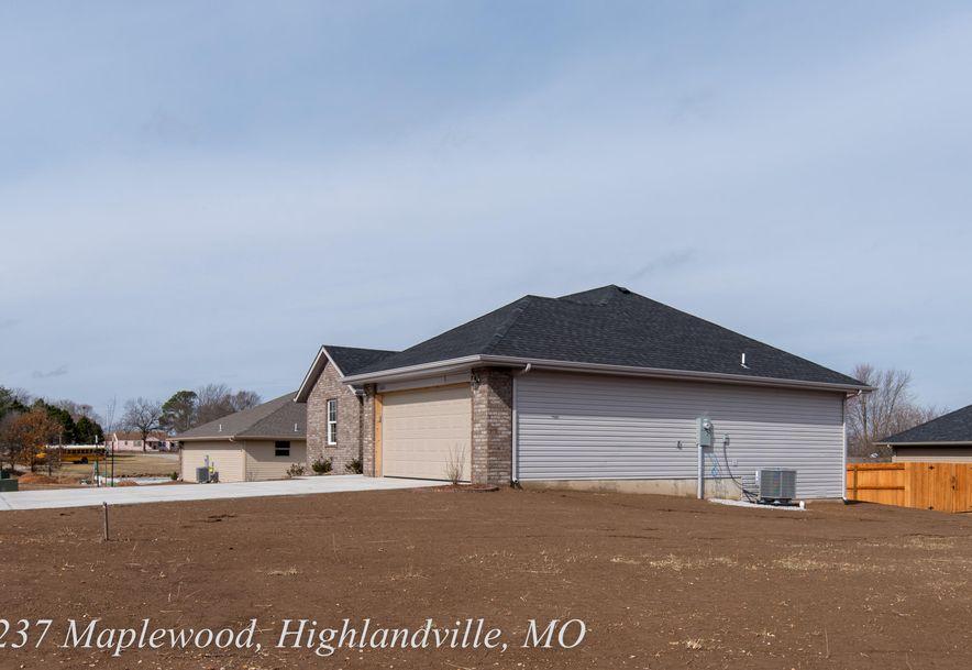 237 Maplewood Drive Highlandville, MO 65669 - Photo 2