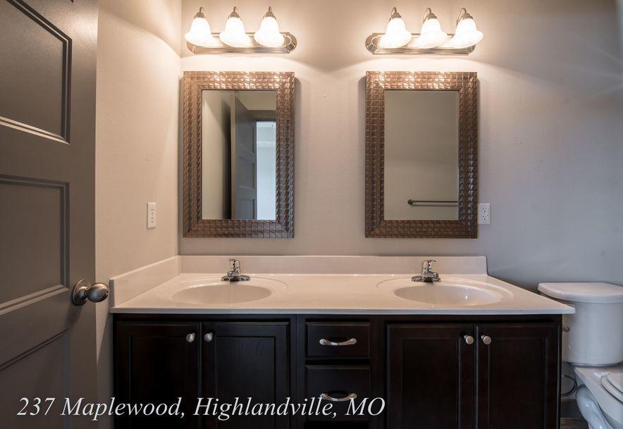 237 Maplewood Drive Highlandville, MO 65669 - Photo 17