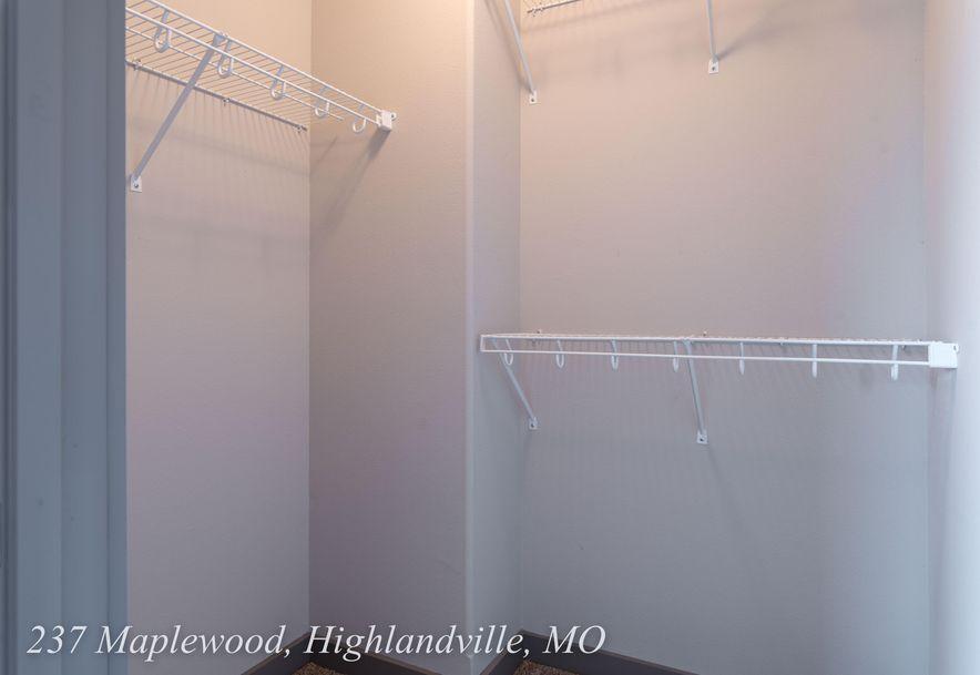 237 Maplewood Drive Highlandville, MO 65669 - Photo 19