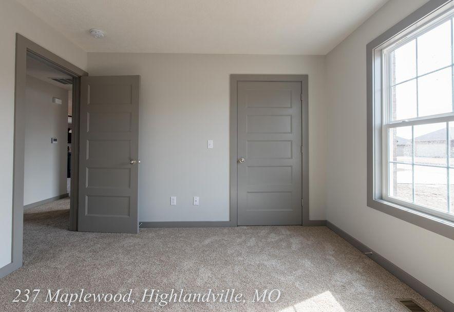 237 Maplewood Drive Highlandville, MO 65669 - Photo 20