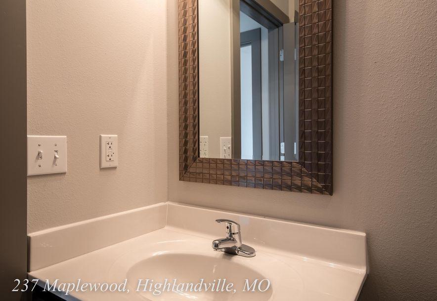 237 Maplewood Drive Highlandville, MO 65669 - Photo 23