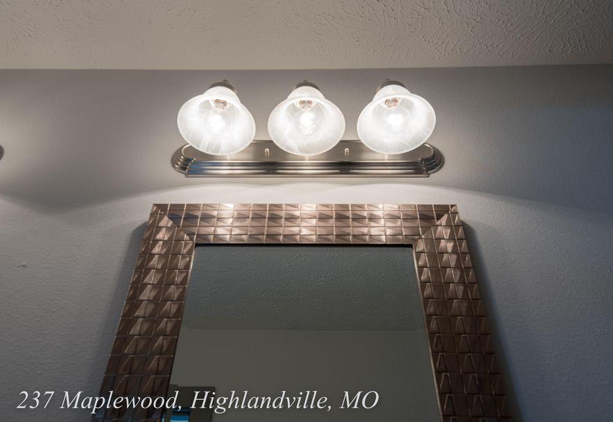 237 Maplewood Drive Highlandville, MO 65669 - Photo 24