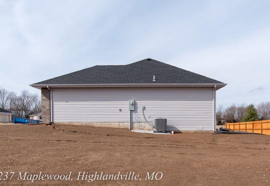 237 Maplewood Drive Highlandville, MO 65669 - Photo 27