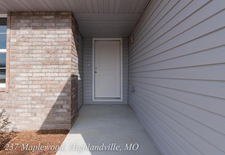 237 Maplewood Drive Highlandville, MO 65669 - Photo 4