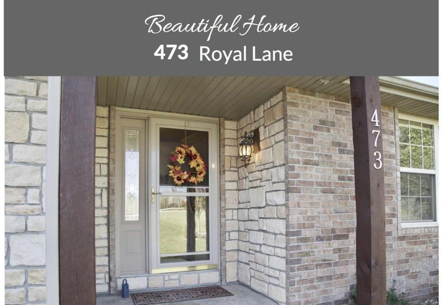 473 Royal Lane Clever, MO 65631 - Photo 2