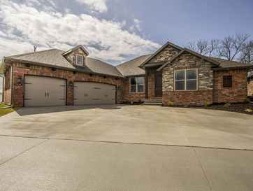 5393 South Faust Avenue Lot 37 Springfield, MO 65810 - Image 1