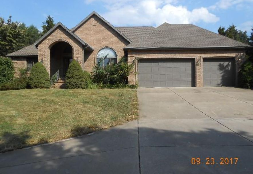 4880 South Rhett Road Rogersville, MO 65742 - Photo 1