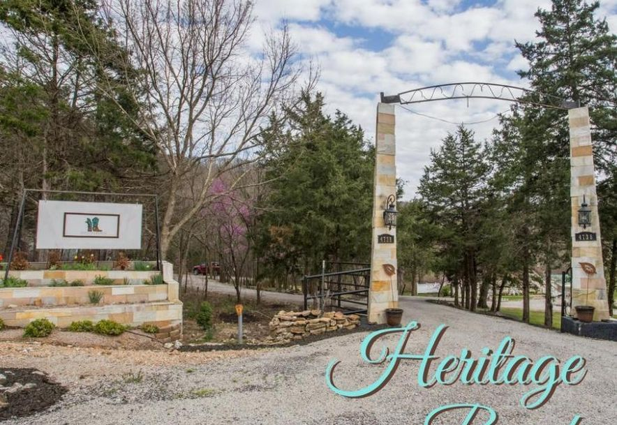 4738 West State Hwy 86 Lampe, MO 65681 - Photo 1