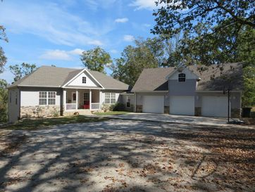 445 Trigger Cove Rd Kirbyville, MO 65679 - Image 1