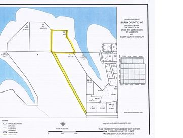 Lot # 72 Bell Lane Golden, MO 65658 - Image 1
