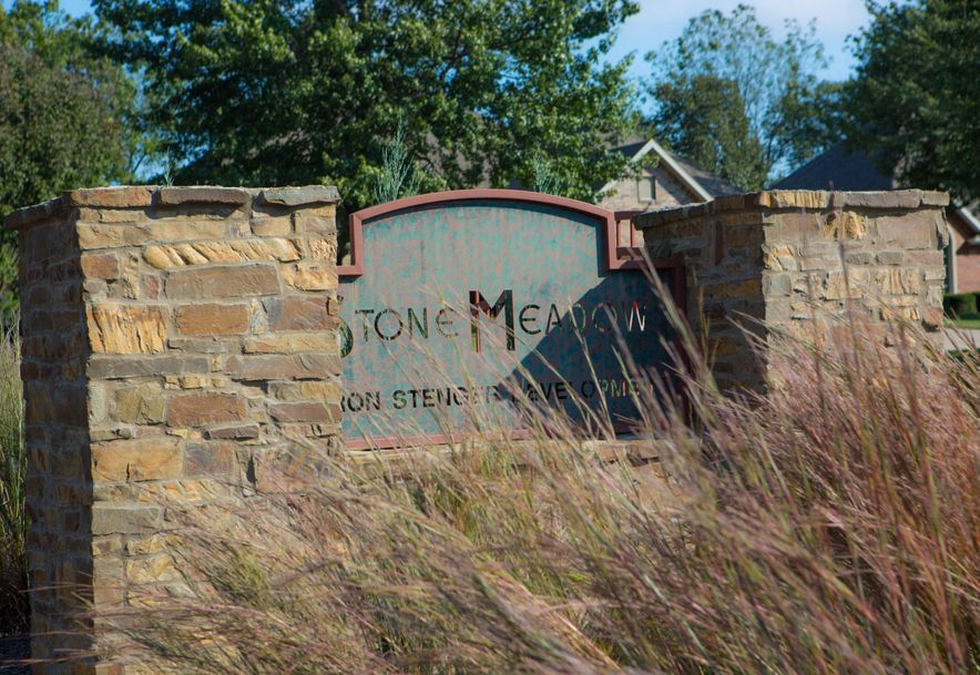 1241 West Stone Meadow Way Springfield, MO 65810 - Photo 52
