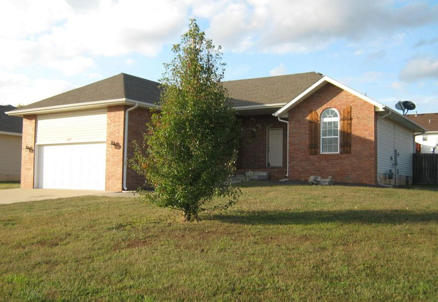 412 Stone Creek Road Willard, MO 65781 - Photo 1