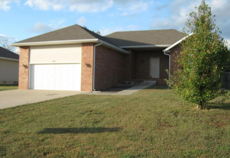 412 Stone Creek Road Willard, MO 65781 - Photo 2