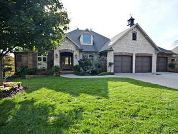 5921 South Brightwater Trail Springfield, MO 65810 - Image 1