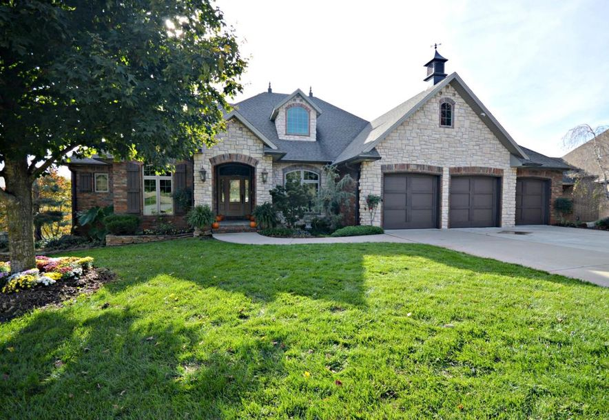 5921 South Brightwater Trail Springfield, MO 65810 - Photo 1