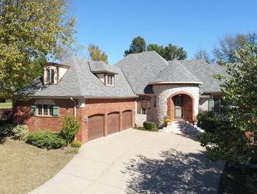 3109 Winged Foot Drive Nixa, MO 65714 - Image 1