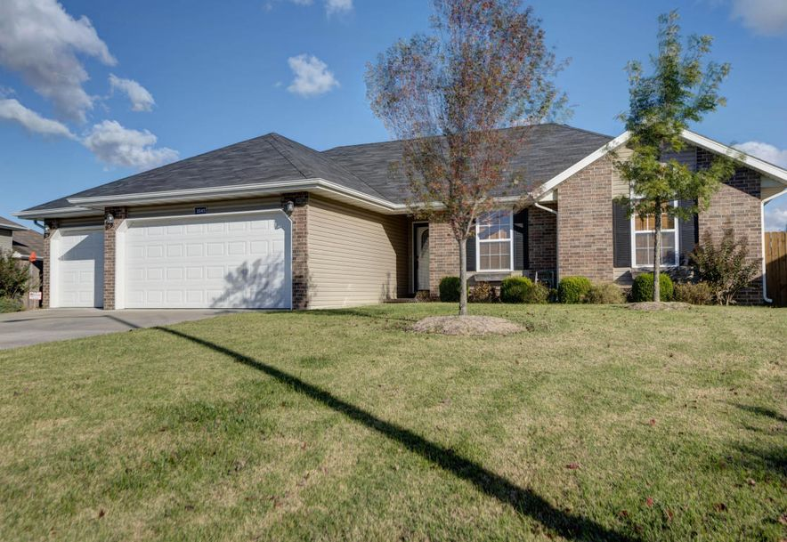 3545 West Don Place Springfield, MO 65807 - Photo 1