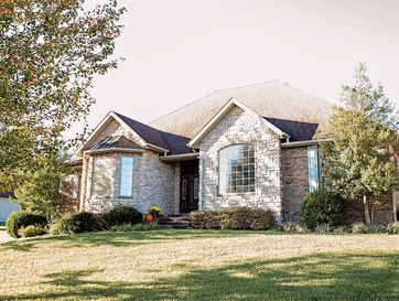 6071 South Overlook Trail Springfield, MO 65810 - Image 1