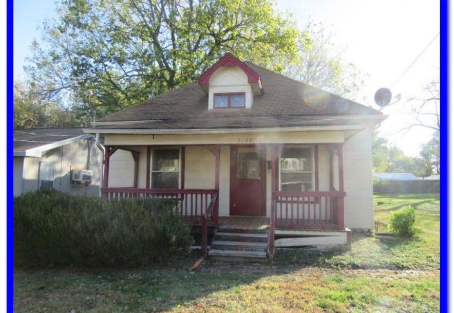 2120 North Lexington Avenue Springfield, MO 65803 - Photo 1