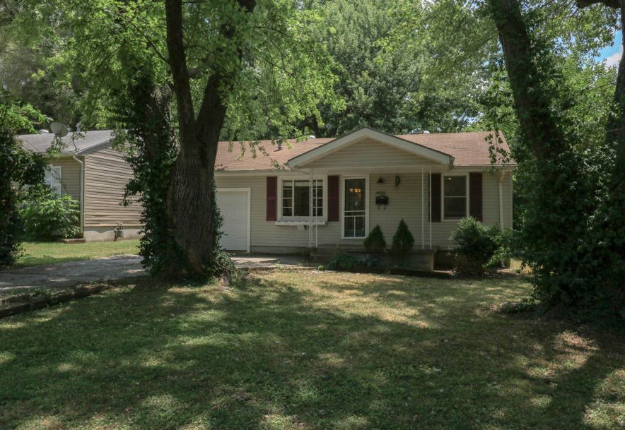1530 East Nora Street Springfield, MO 65803 - Photo 1
